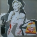 Roberto Freno Marilyn-potato-chips