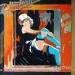 Roberto-Freno-2008-der-blaue-engel-oil-on-wood-80x80cm