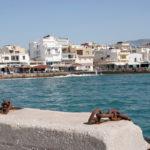 Die südlichste Stadt Europas – Ierapetra