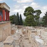 Knossos – 4000 Jahre Geschichte zum Anfassen
