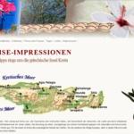 Informationen und Bilder von Kreta
