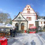Das weihnachtliche Thüringen
