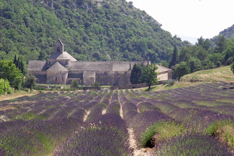 Eindrücke der Provence