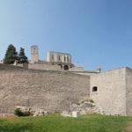 Reise durch die Provence – Sisteron