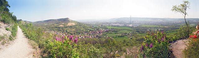Wandern in Jena