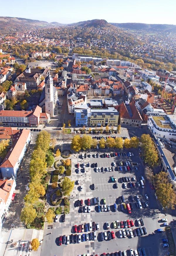 Jenas Panorama